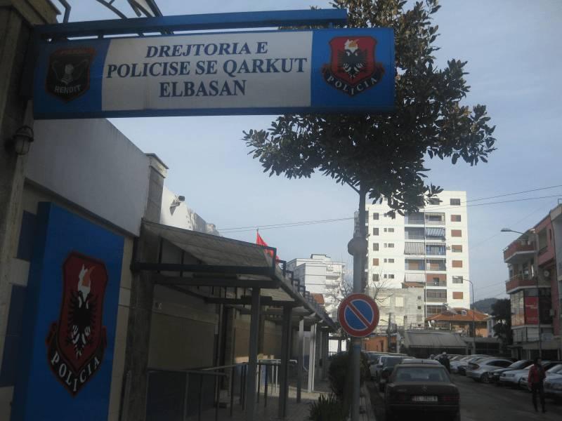 Presidenti i Superiores kalon natën në polici
