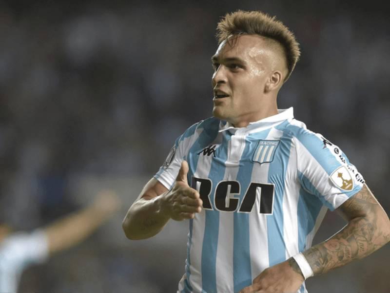 Punë e mbaruar, Lautaro Martinez shkon tek Interi