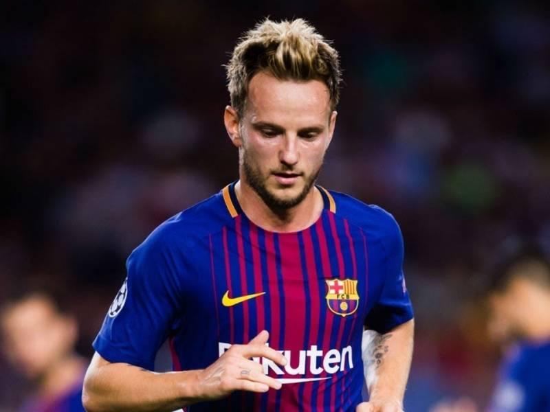 Rakitic: Interin e mundim edhe pa Messi-n