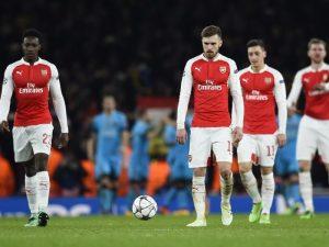 Ramsey konfirmon largimin nga Arsenali