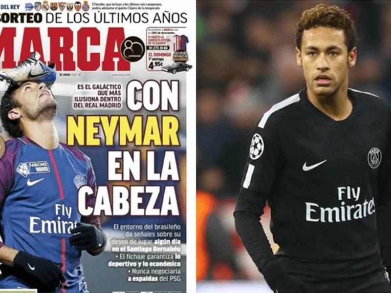 Reali i fiksuar pas Neymar, kostoja e çmendur e operacionit