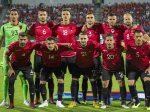 Renditja e FIFA-s, ngjiten Shqipëria dhe Kosova, zbret Franca