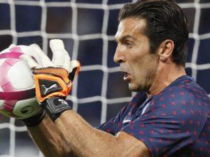 Rikthim në kombëtare? Buffon jep përgjigjen finale