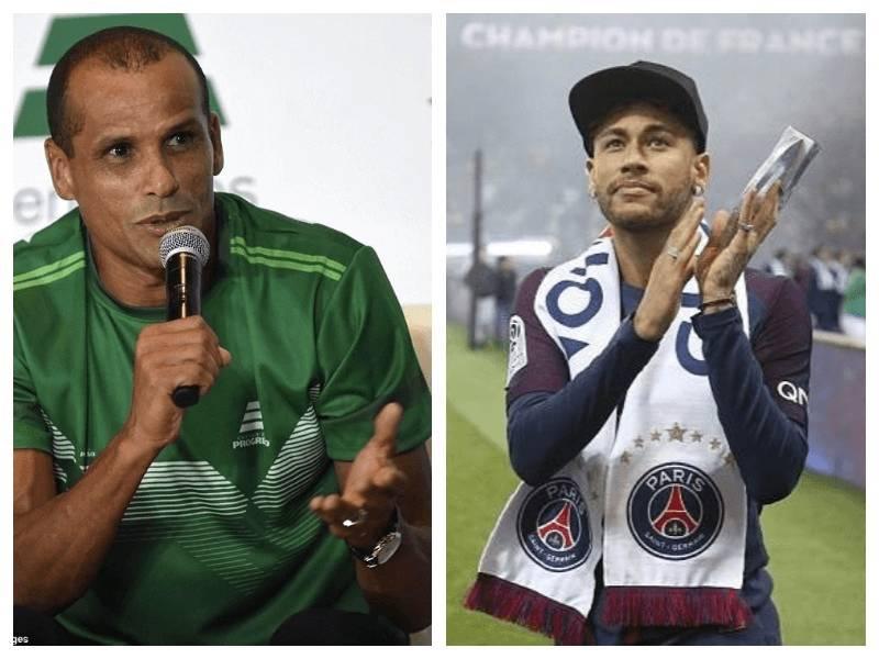 Rivaldo ia thotë troç: Neymar, te PSG nuk do të fitosh asgjë