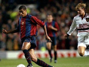 Rivaldo për Solari-n: Te Real-i për një ose dy ndeshje