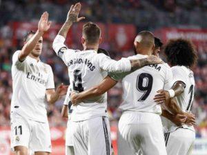Ronaldo kërkon në skuadër yllin e ri të Real Madridit