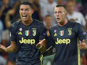 Ruhuni nga Ronaldo, tani është 'çmendur'