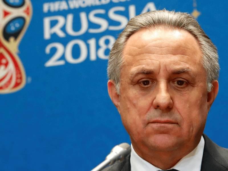 """Rusia goditet nga epidemia e """"dopingut"""", zyrtari jep dorëheqjen"""