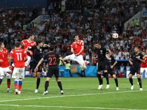 Rusia u eliminua nga Botërori, por theu disa rekorde