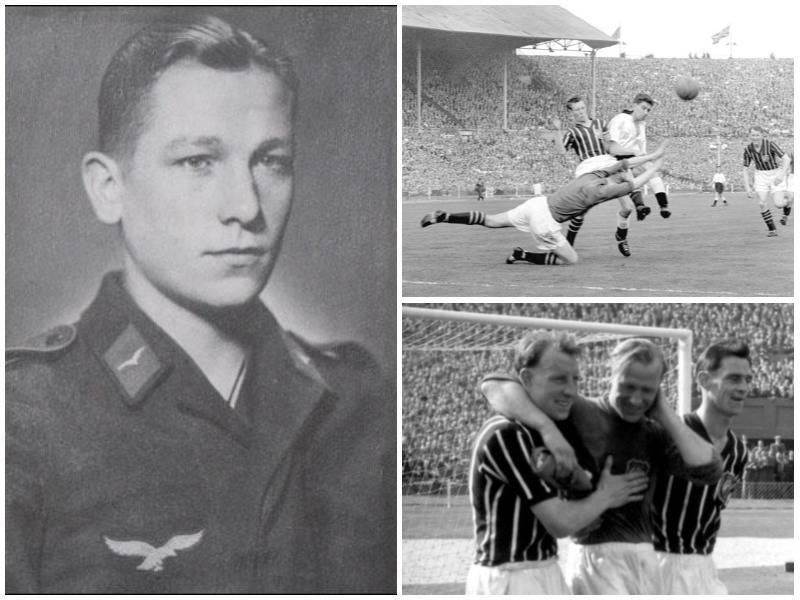 SPECIALE | Një nazist në portën e Manchester City