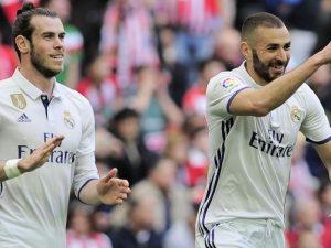 Sa shumë yje, kjo shpjegon dilemën e Real Madridit për sulmin
