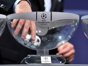Shorti i Champions   UEFA publikon kundërshtarët, Kukësi shpreson te goglat