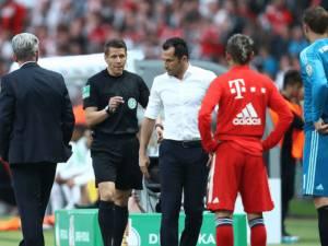 Shpërthejnë te Bayern, 'akuza' karshi gjyqtarit