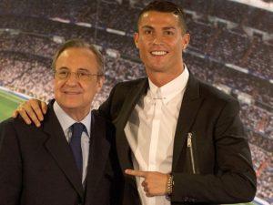 Shpërthen Ronaldo: Perez fajtor për largimin tim, nuk kisha më rëndësi dhe vlerë për të