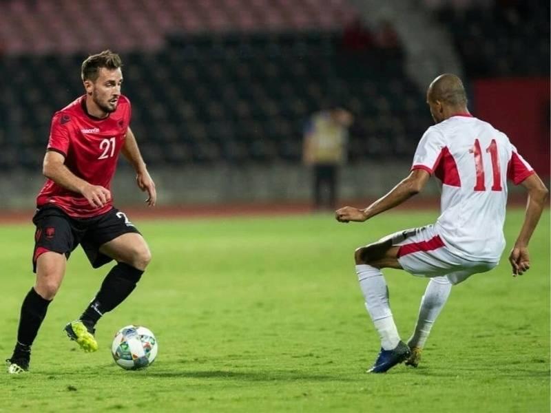 Shumë mund por asnjë gol, Shqipëria me mendjen te Izraeli