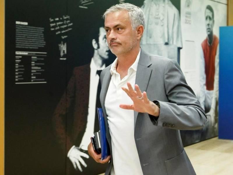 Si dështoi Mourinho në transferimin e Bonuccit