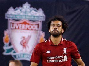 Si dështoi Reali me ofertën për Salah dhe Kane