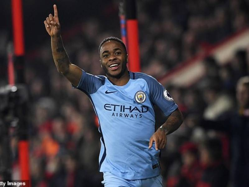 Sterling kërkon rritje rroge te Manchester City