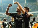 Strakosha sërish pushim, Lazio shpërfytyrohet në Frankfurt (VIDEO)