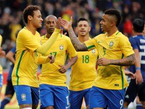 Talenti i Brazilit kërkon falje për gabimet në Botëror