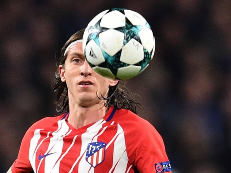 Tension në radhët e Atleticos, Filipe Luis kërkon largimin