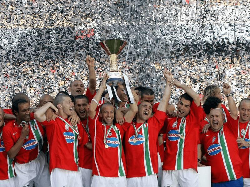 Tjetër 'Calciopoli', jep alarmin presidenti i gjyqtarëve në Serie A