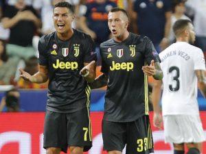 UEFA cakton datën për 'gjyqin' e Cristiano Ronaldo-s