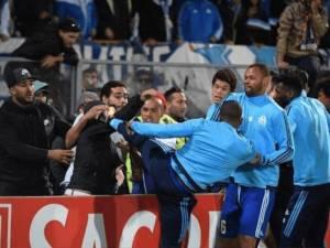 UEFA nis procedimin ndaj Patrice Evra, lojtari rrezikon të dënohet