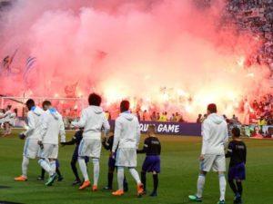 UEFA përjashton për një vit nga Europa klubin e madh francez