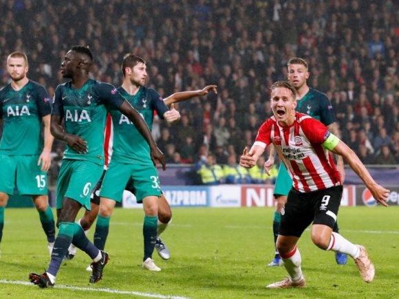 VIDEO | De Jong ndëshkon Tottenham në fund, Monaco ndalet sërish