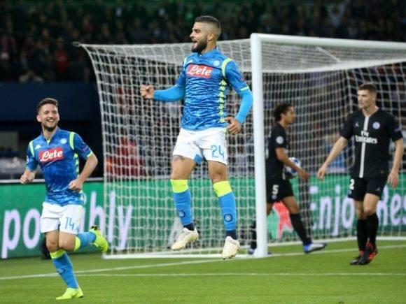 VIDEO | Di Maria shpëton PSG-në, Napolit i rrëshket fitorja nga duart