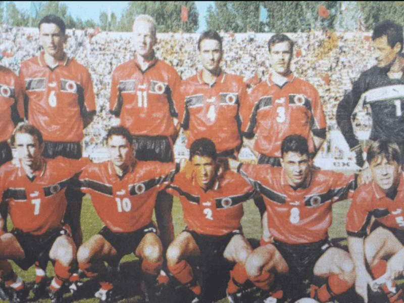 VIDEO   Kur Shqipëria habiti Evropën, a ishte kjo ndeshje një pikë kthese?