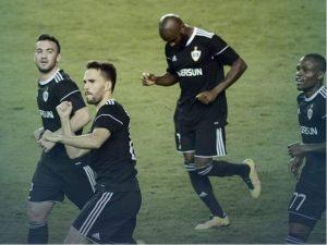 VIDEO / Lamtumirë Champions, Kukësi pret të mësojë kundërshtarin në Europa League