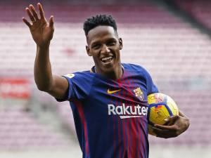 Yerry Mina fiton mbështetje: dy lojtarë kyç e duan në lojë
