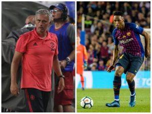Yerry Mina nuk vjen, Mourinho ka gati 60 mln £ për një tjetër mbrojtës