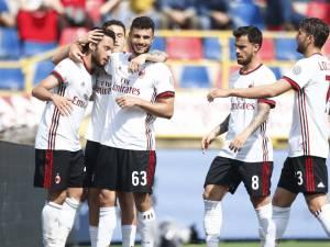 'Zoti zbret me makinë', Milan gjen Rui Costa-n e dytë