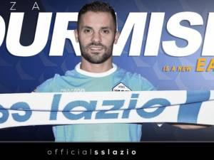Zyrtare/ Riza Dyrmishi firmos për 5 vite me Lazio