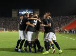 Argjentina fiton, por harron lojtarin në…. hotel
