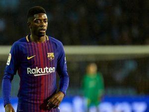 Barcelona i jep ultimatum Dembele-s