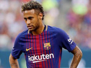 Dy arsye pse Real-i nuk e afron Neymar-in