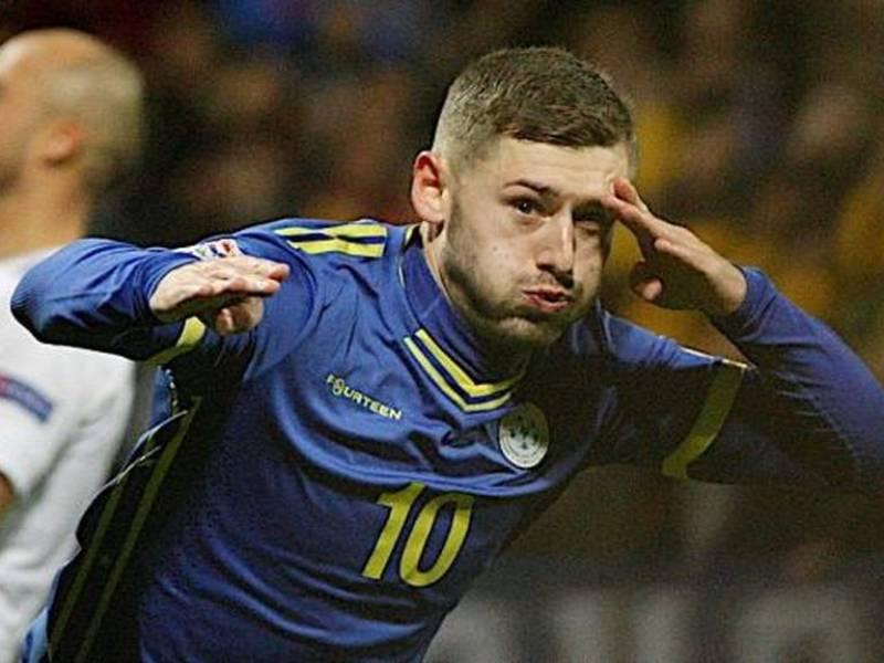 """""""Forbes"""" artikull për Kosovën: Histori suksesi në Ligën e Kombeve 2018"""