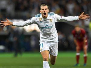 Gareth Bale gati për të ndjekur gjurmët e CR7 në Serie A?