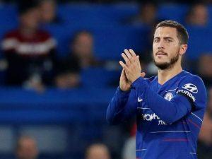 Hazard drejt Real-it, Chelsea zbulon planin e zëvendësimit