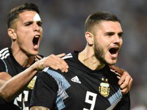 Icardi – Dybala i japin suksesin Argjentinës ndaj Meksikës (video)