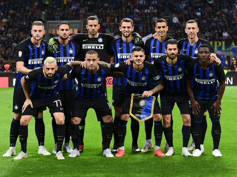 Inter – Manchester United, 'flirt' për kroatin