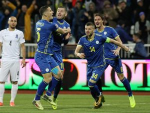 Kosova tërheq vëmendjen e të gjithëve, merr edhe një shpërblim nga Uefa