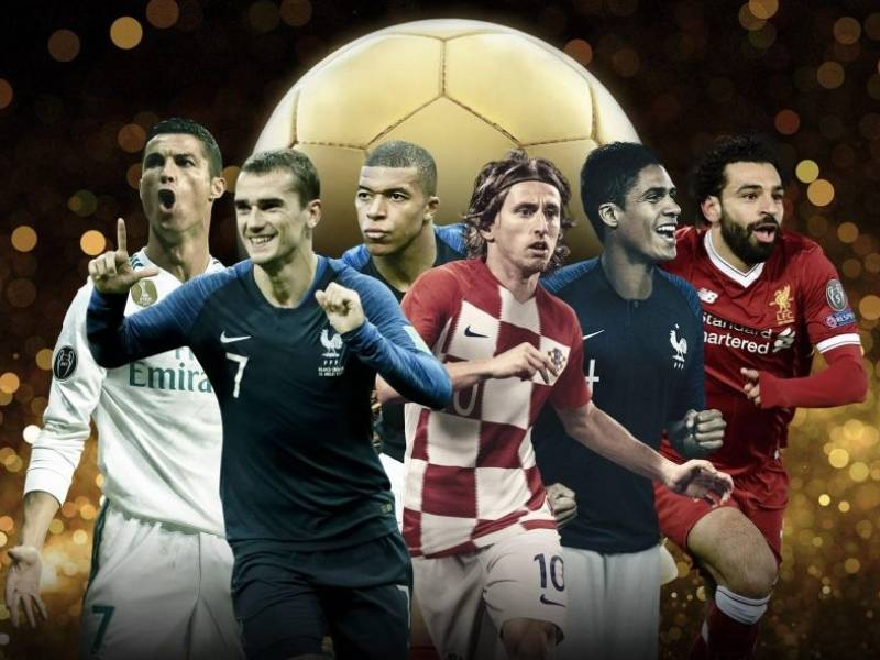 'L'Equipe' zbulon tre emrat kryesor për 'Topin e Artë'