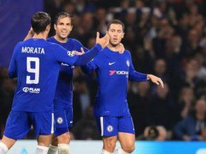 """Lojtari i Chelsea përfundon në """"radarin"""" e Milan…"""