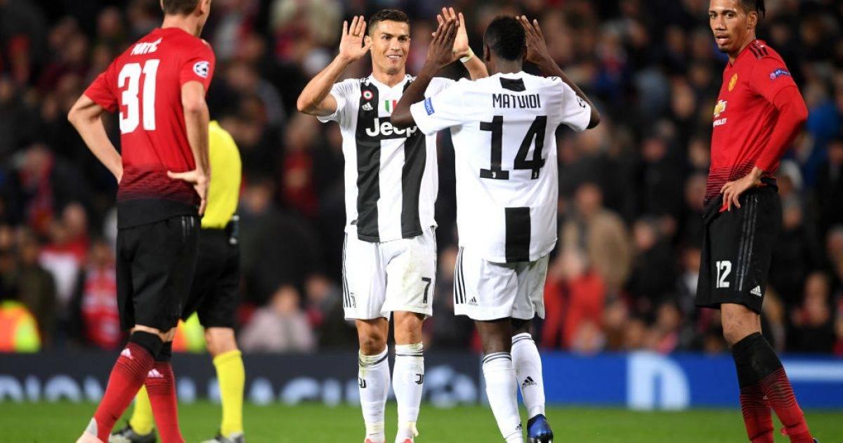 Matuidi: Ronaldo e meriton Topin e Artë