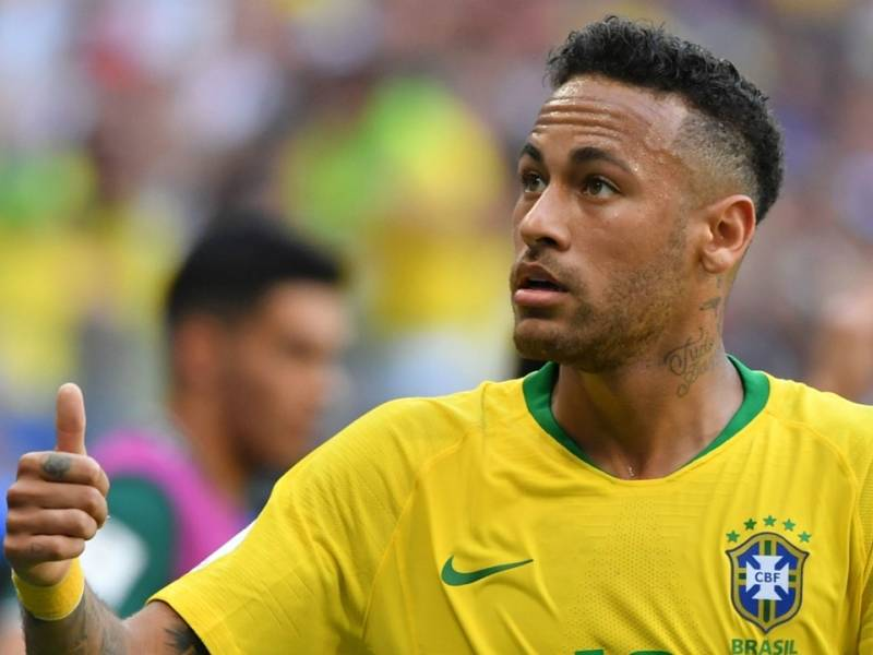 Neymar te Barcelona, tani nuk janë vetëm fjalë